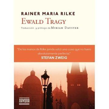 portada Ewald Tragy