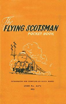portada The Flying Scotsman Pocket-Book (libro en Inglés)