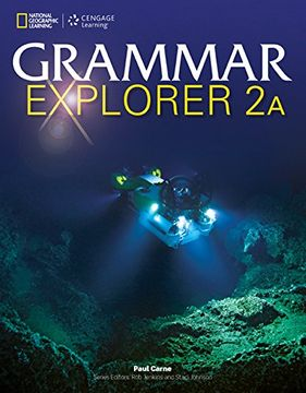 portada Rob And Staci Grammar 2A Combo Split