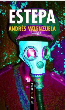 portada Estepa (ebook)