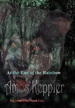 portada at the end of the rainbow