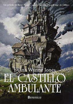 portada Castillo Ambulante, el (B4P Mex)