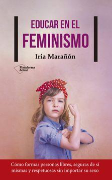 portada Educar en el Feminismo