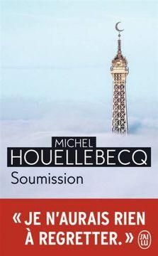 portada Soumission (French Edition)