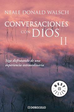 portada Conversaciones con Dios ii