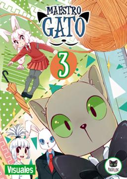 portada Maestro Gato 3