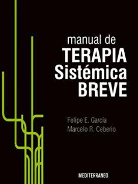 portada Manual de Terapia Sistemica Breve