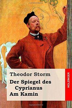 portada Der Spiegel des Cyprianus / Am Kamin