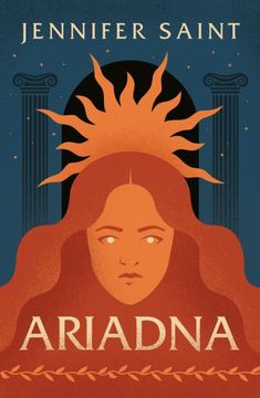 portada Ariadna