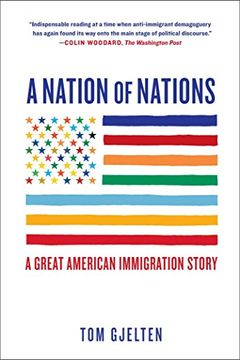 portada A Nation of Nations: A Great American Immigration Story