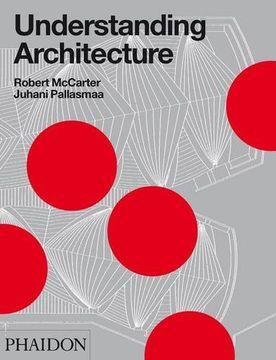portada Understanding Architecture (libro en Inglés)
