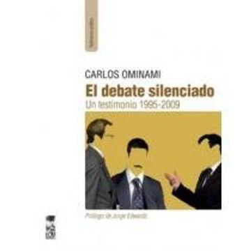 portada Debate Silenciado, el