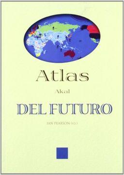 portada Atlas del futuro
