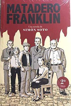 portada Matadero Franklin