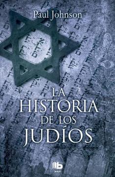 portada La Historia de los Judíos