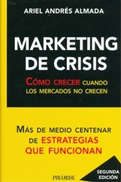 portada Marketing De Crisis (Empresa Y Gestión)