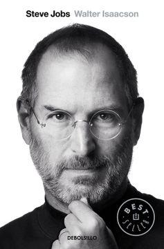 portada Steve Jobs: La Biografía