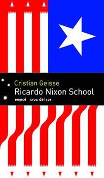 portada Ricardo Nixon School
