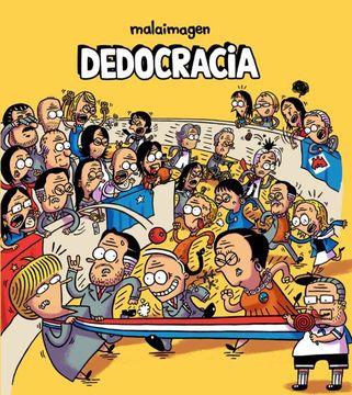 portada Dedocracia