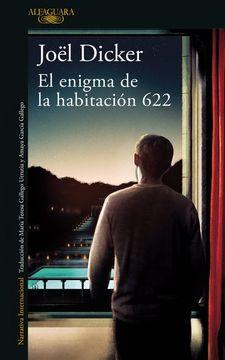 portada El Enigma de la Habitación 622