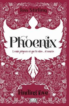 portada Phoenix: Finding Love #2