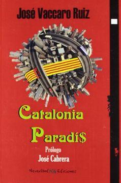 portada CATALONIA PARADIS.