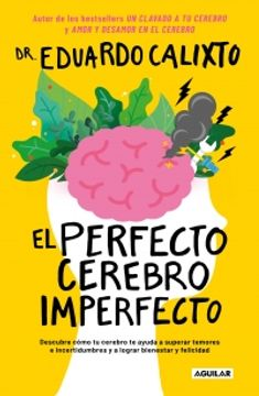 portada El perfecto cerebro imperfecto