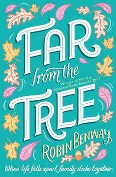 portada Far From the Tree (libro en inglés)