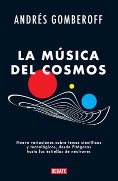 portada La Música del Cosmos