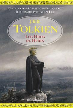 portada Los Hijos de Húrin