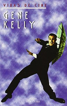 portada Gene Kelly