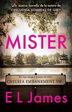 portada Mister (en Español)