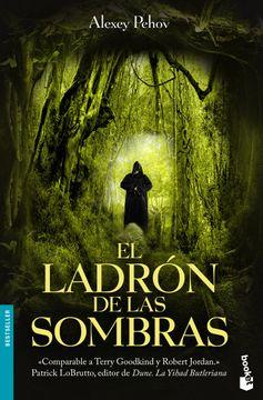 portada Ladron Sombras Booket 1255
