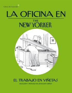 portada La Oficina en the new Yorker