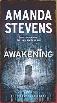 portada The Awakening: A Paranormal Romance Novel (The Graveyard Queen)