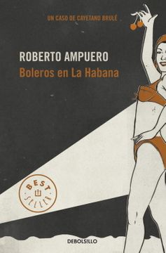portada Boleros en la Habana