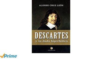 portada Descartes y su Duda Hiperbólica