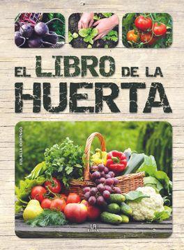 portada El Libro de la Huerta