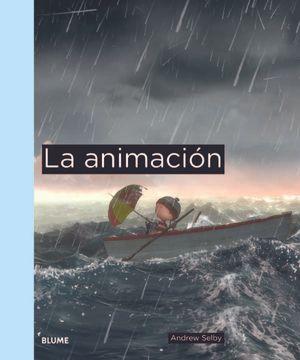 portada La Animación (Blume Animacion (Blume))