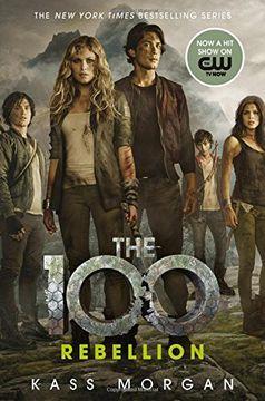 portada Rebellion (The 100)