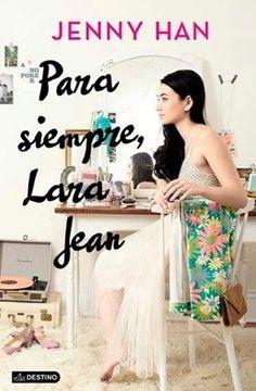 portada Para Siempre, Lara Jean (Libro #3)