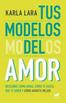 portada Los Modelos del Amor