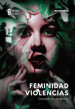 portada Feminidad & Violencias