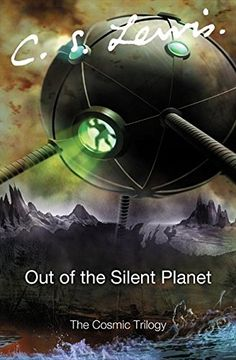 portada Out of the Silent Planet (Cosmic Trilogy) (libro en Inglés)