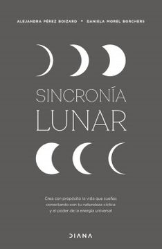 portada Sincronía lunar