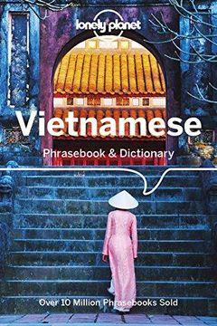 portada Lonely Planet Vietnamese Phrasebook & Dictionary (libro en Inglés)