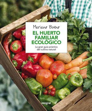 portada El Huerto Familiar Ecológico