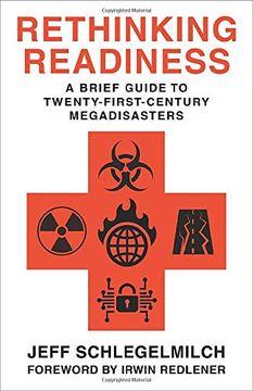 portada Schlegelmilch, j: Rethinking Readiness (libro en Inglés)