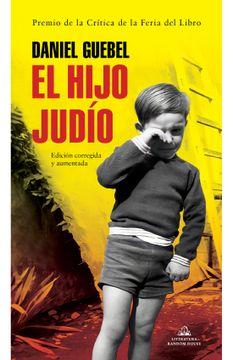portada El Hijo Judio (Nueva Edicion)