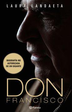 portada Don Francisco Biografia no Autorizada de un Gigante